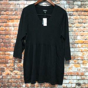 Women's Plus Sweater Top Size 2X 18/20  AVENUE